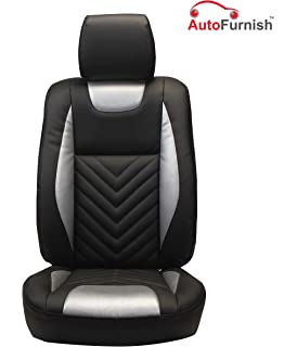 PCHALK Beads Car Seat Cover For Datsun Redi GO: Amazon.in: Car ...
