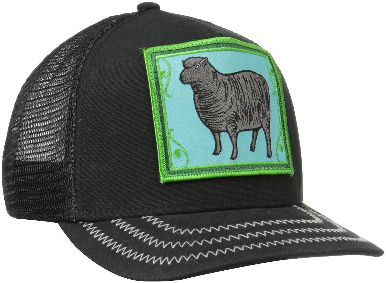 Goorin Brossohers Nero Pecora Taglia Cappello da Uomo Taglia Pecora unica  nero 10c9d8 87741b4b00a0