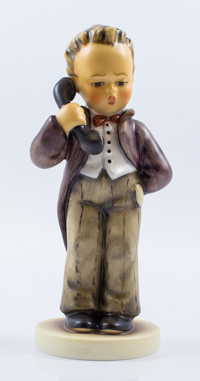 M.I. Hummel Figur - - - Chef - Goebel Hum124 I 16,5cm 4ff653