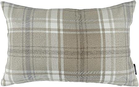 Cuscini Decorativi Per Divano.Mcalister Textiles Angus Federe Tartan Scozzese Cuscini