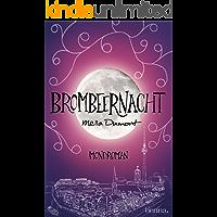 Brombeernacht (Mondroman) (German Edition)