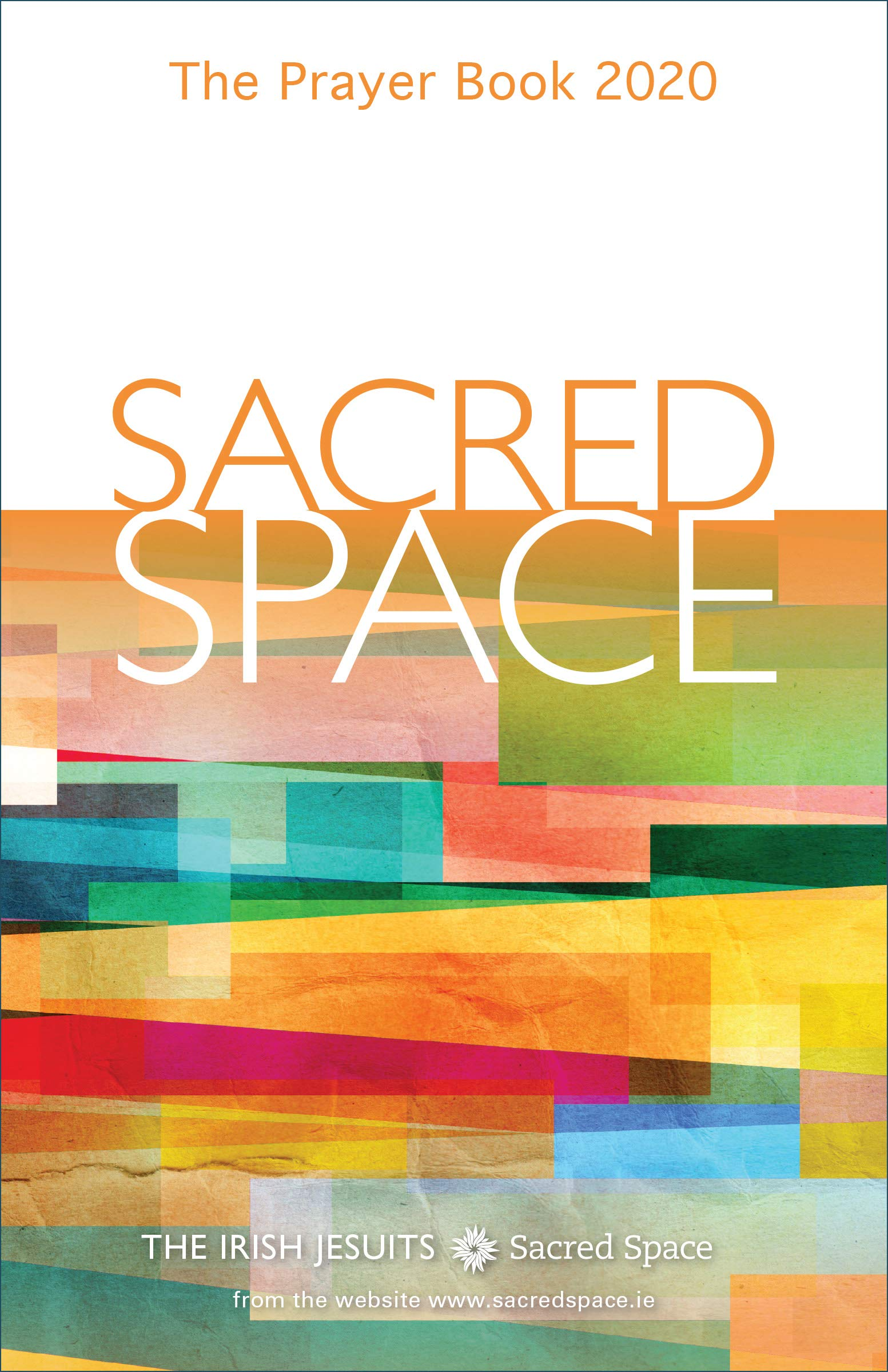 Sacred Space  The Prayer Book 2020  English Edition