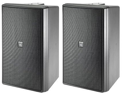 Jbl Outdoor Speakers >> Jbl Control 30 Speaker 3 Way Indoor Outdoor Monitor 10 Inch Woofer 150 Watt Control Series Priced And Sold As A Pair