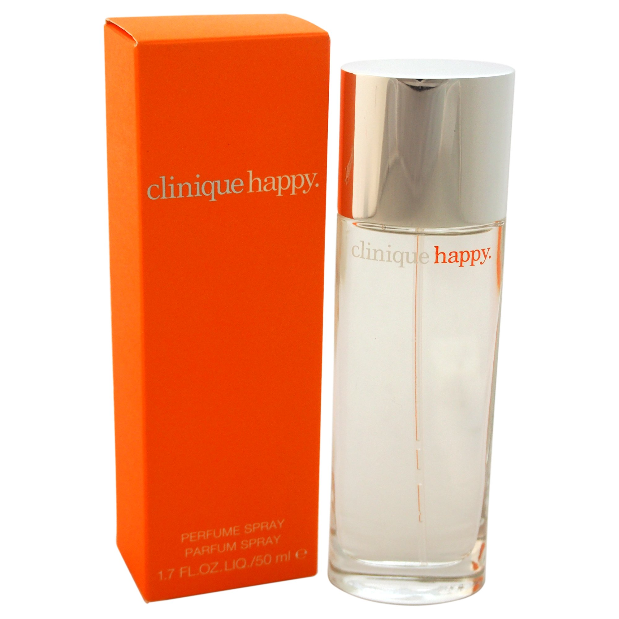 Happy By Clinique For Women. Parfum Spray 1.7 Oz.