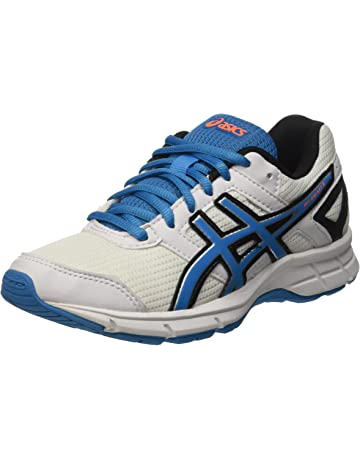 8e9c69c50d Asics Unisex Kids  Gel-Galaxy 8 Gs Runnning Training Shoes
