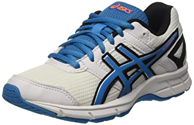 630e2210393bc Asics Unisex Kids' Gel-Galaxy 8 Gs Runnning/Training Shoes, Multicolor (