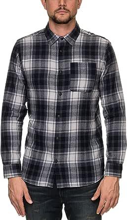 Jack & Jones Jorbenjamin Shirt LS Camisa para Hombre