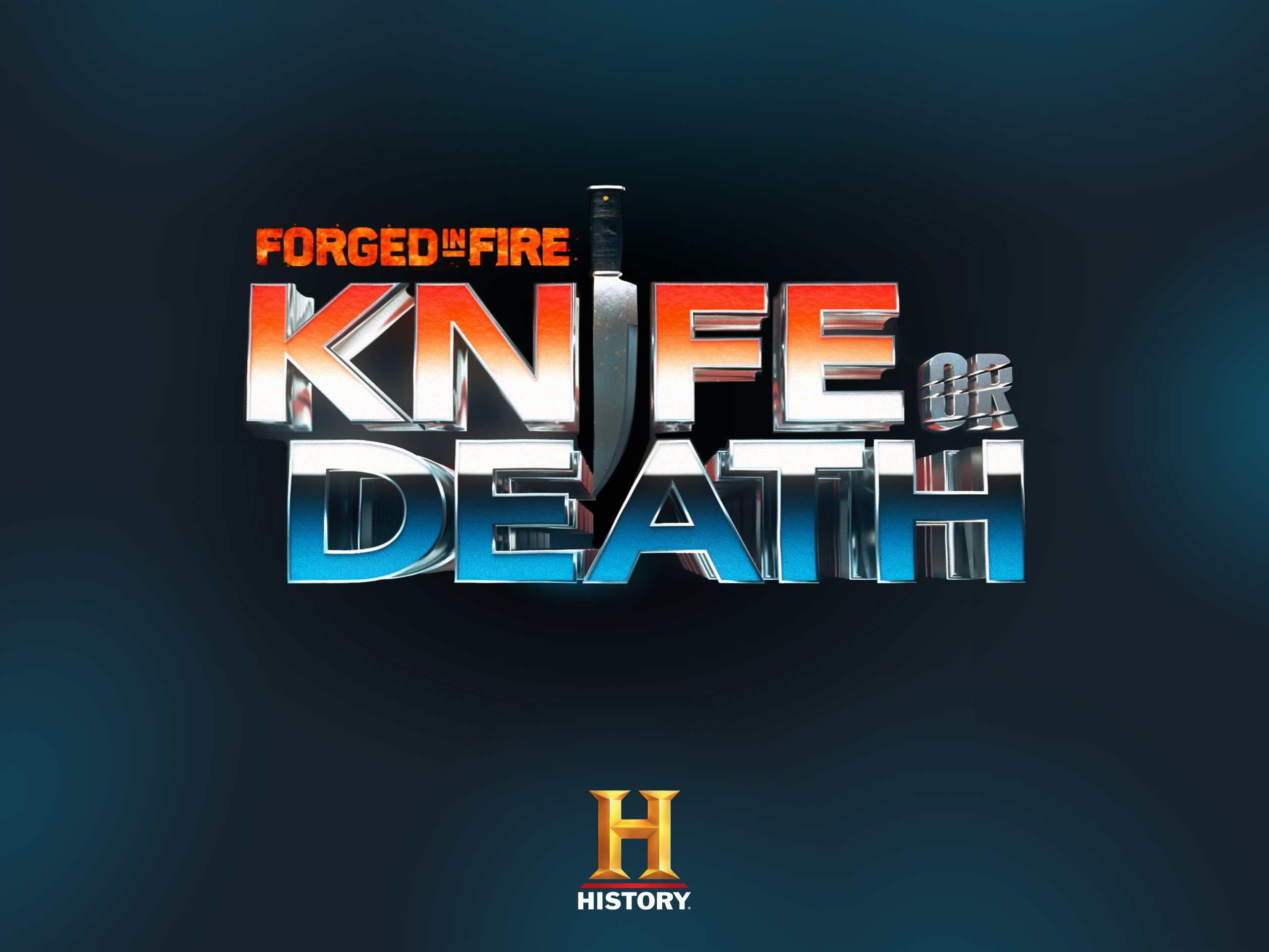 forged in fire on hulu