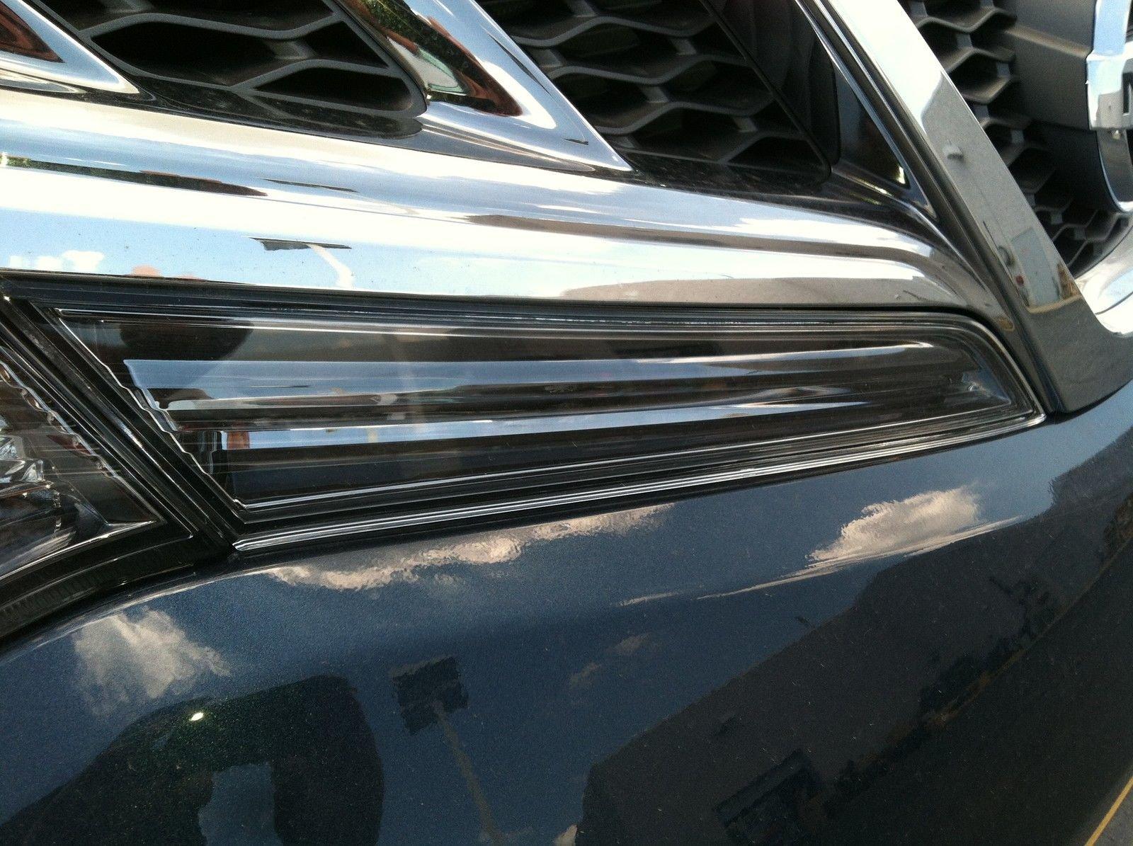NEW OEM 2009-2014 NISSAN MURANO HEADLIGHT REFLECTOR PANEL - PASSENGER SIDE by Nissan