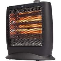 Goldair Radiant Heater 800W, Grey