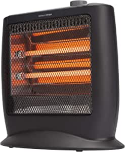 Goldair Radiant Heater 800W, Grey