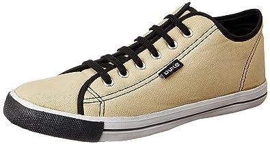 DUKE - Sneaker low - beige/beige BwOVZCr5
