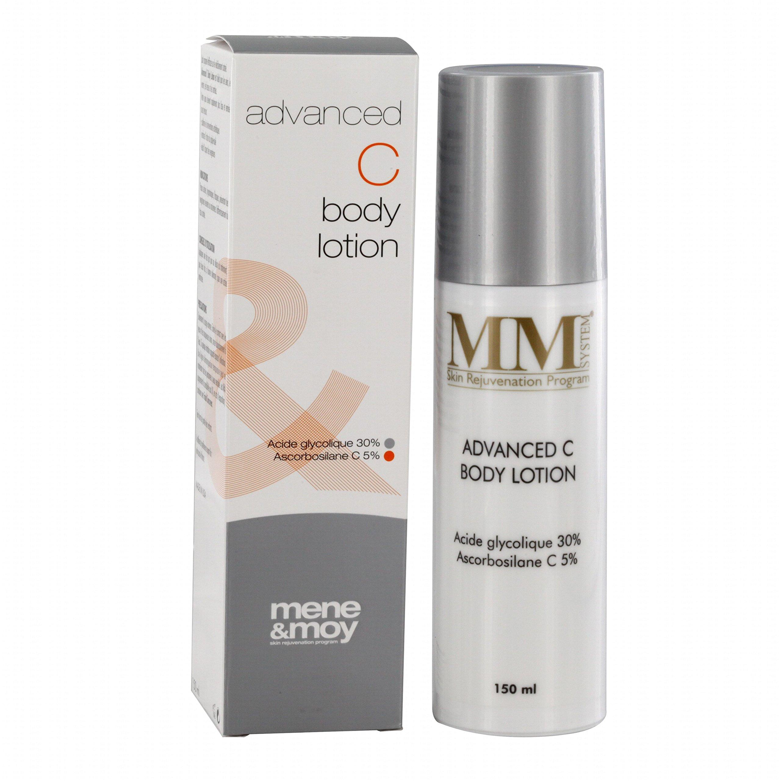 Mene & Moy Advanced C Body Lotion - 150ml