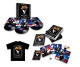 ブラック・サバス/ジ・エンド~伝説のラスト・ショウ(デラックス・エディション)(完全生産限定盤)《500セット限定 Blu-ray+DVD+2CD+アンジェリック・セッションCD+3LP+Tシャツ[Lサイズ] +32ページ豪華ブックレット+ピック+ピンバッジ(日本先行発売/日本語字幕付き) 》