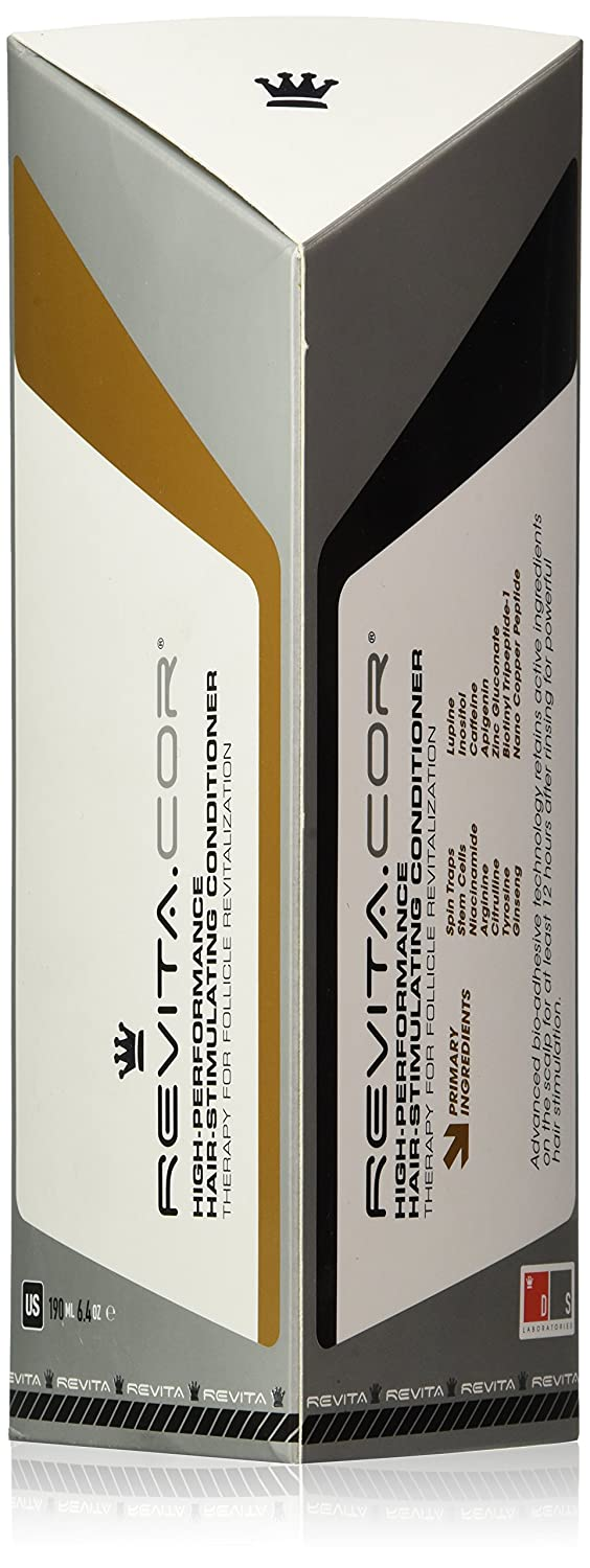 Amazon.com : DS Laboratories Revita COR Hair Growth Stimulating Conditioner, 3.4 Ounce : Hair Regrowth Conditioners : Beauty