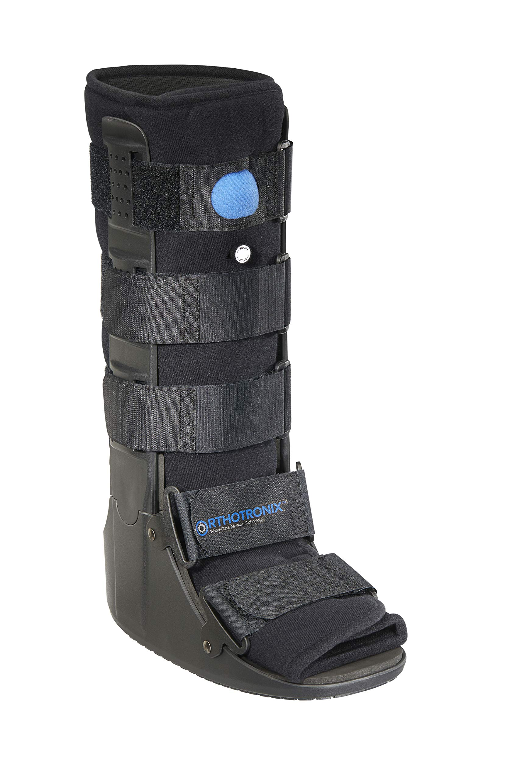 Orthotronix Tall Air Cam Walker Boot (XS) by Orthotronix