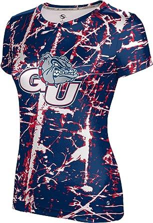 Distressed ProSphere Gonzaga University Boys Performance T-Shirt