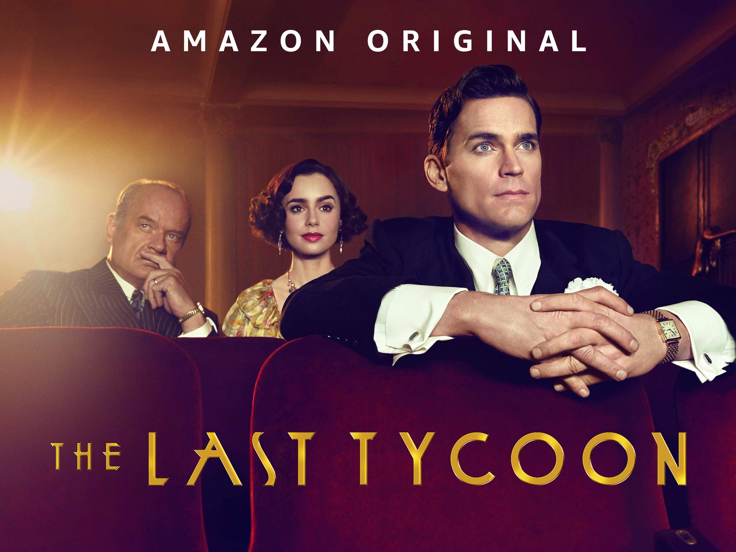 Amazon com: Watch The Last Tycoon - Season 1 | Prime Video