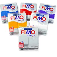 FIMO Effect Polymer Oven Modelling Clay - 57g
