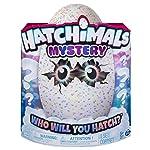 HATCHIMALS Juguete Criatura Misterio