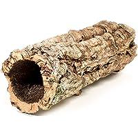 ARA Global Cork Bark Tube 30cm/60cm (Rodent Reptile Vivarium) cork wood tree oak 6-10cm (30cm)