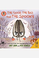 The Bad Seed Presents: The Good, the Bad, and the Spooky Kindle Edition