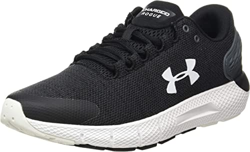 Intolerable dividir Regan  Under Armour Men Charged Rogue 2 Twist Running Shoe: Amazon.co.uk: Shoes &  Bags