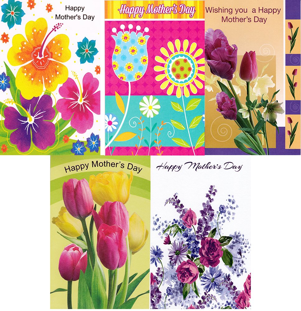 Amazon assorted mothers day greeting cards 30 pack health amazon assorted mothers day greeting cards 30 pack health personal care kristyandbryce Image collections