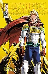 My Hero Academia, Vol. 17: Volume 17
