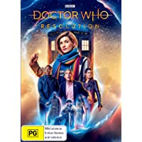 Doctor Who: Resolution (DVD)