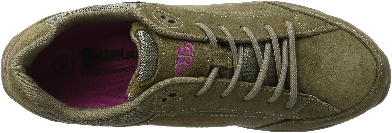 Zapatillas de Marcha N/órdica para Mujer Bruetting Racewalk