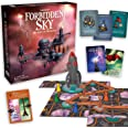 """Gamewright Forbidden Sky – The Cooperative Strategy Survival Rocket Building Board Game, 5"""""""