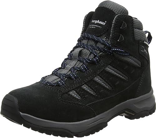 Berghaus Explorer Active M Gore tex Walking Boots, Chaussures de Randonnée Hautes Femme