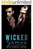 Wicked Games (A Bittersweet Cartel Romance Book 4)