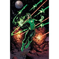GREEN LANTERN SEASON 2#5 (OF 12) CARD STOCK GARY FRANK VAR DC COMICS