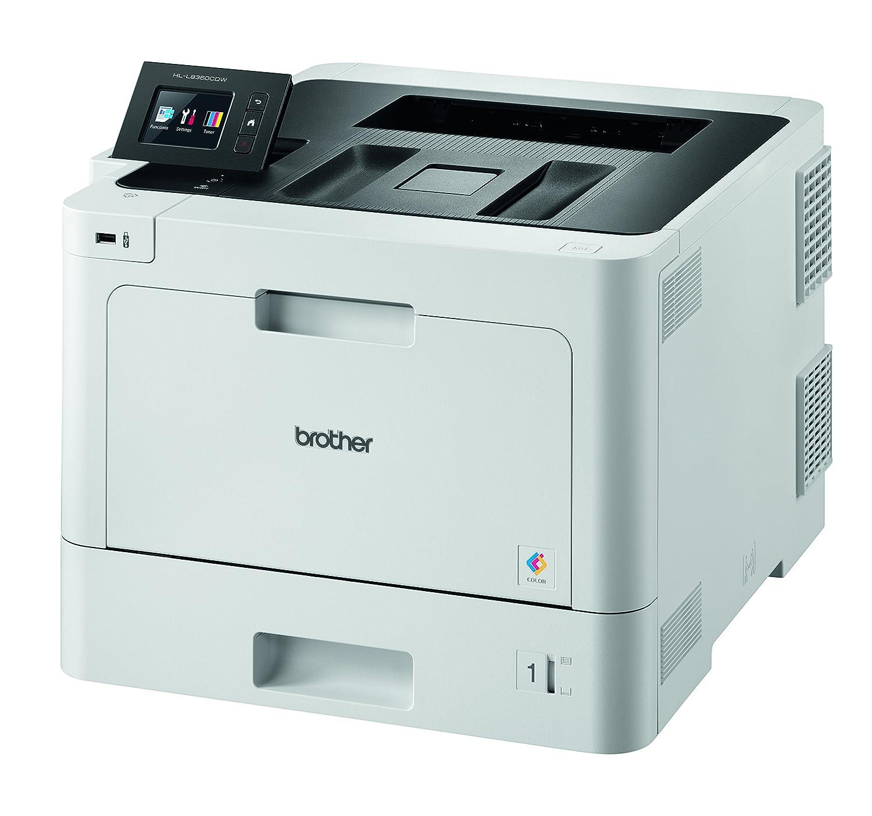 Brother HLL8260CDW Impresora láser de Color HLL8260CDWG1 A4/Duplex/LAN/WLAN