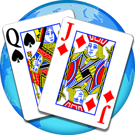 - Pinochle Card Game