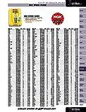NGK Spark Plugs BP5ES NGK Spark Plug 4/BX #7832