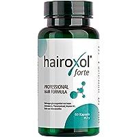 HAIROXOL - tratamiento cápsulas contra la caída del cabello, la alopecia y la calvicie -