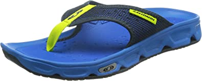 Jetzt Salomon M RX BREAK, Bright Blue Union Blue Gecko