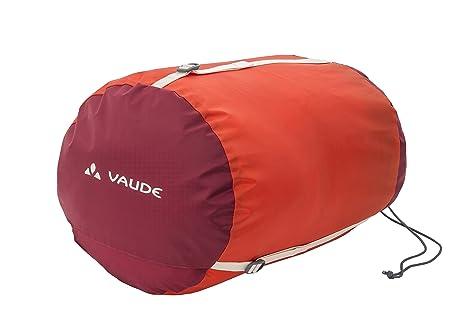 VAUDE Saco Compacto Grande, de Repuesto, Naranja, 40 x 30 cm