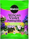 Miracle-Gro African Violet Potting, 8 Quart