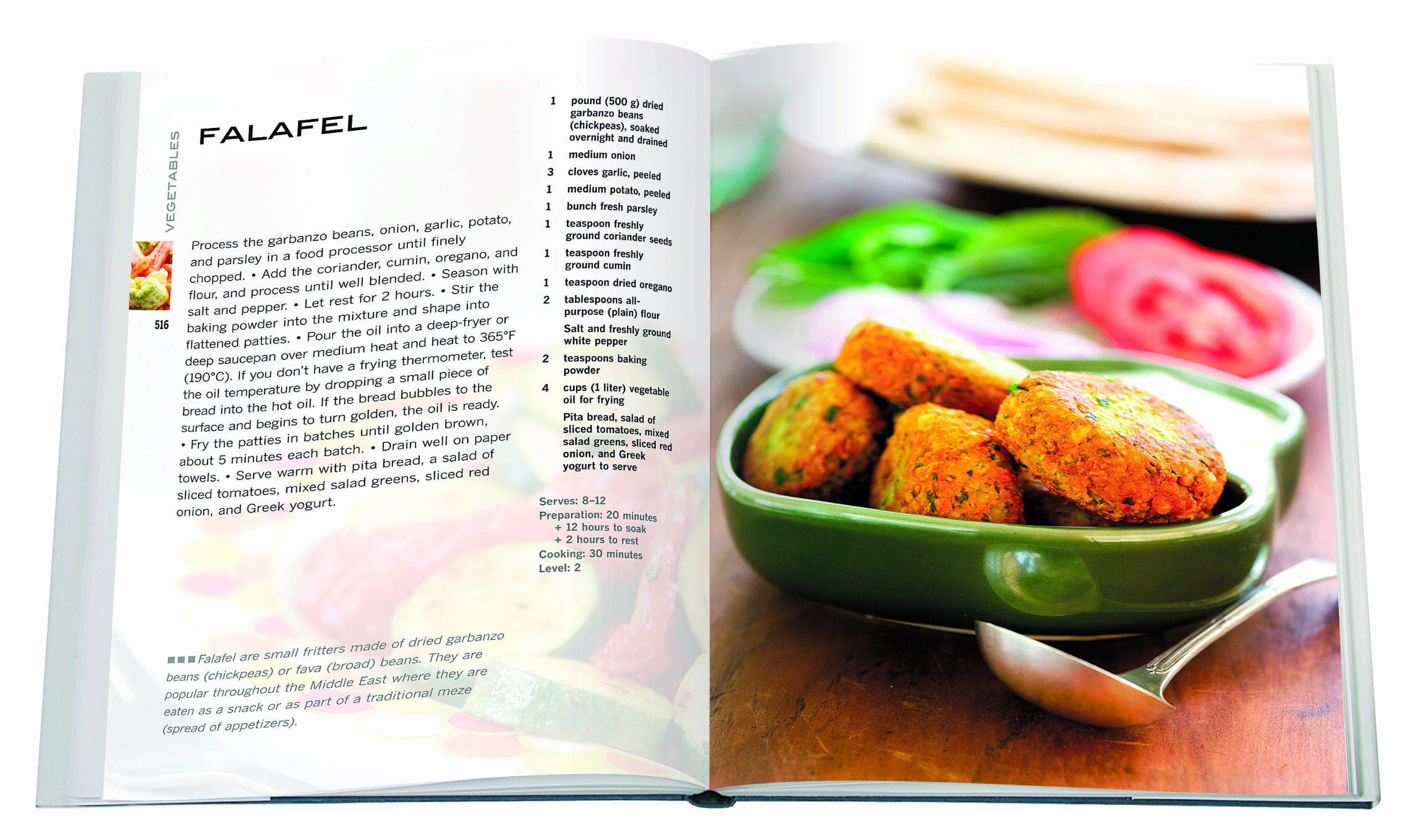 Amazon Fr Livre D Or De La Cuisine Vegetarienne Collectif Livres