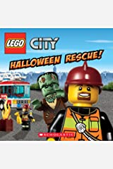 LEGO City: Halloween Rescue Kindle Edition