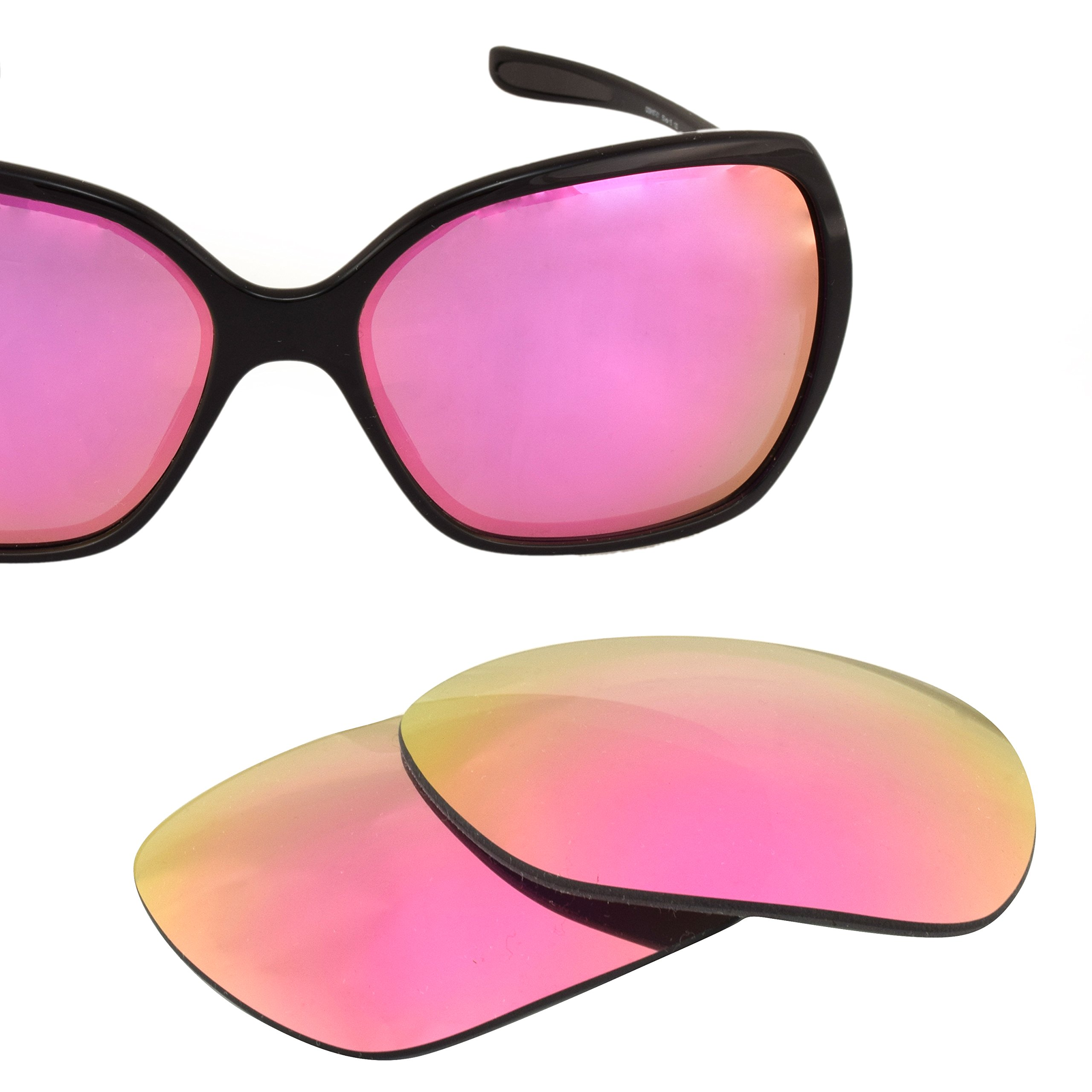 00dbfb9d389 Galleon - LenzFlip Replacement Lenses For Oakley Overtime