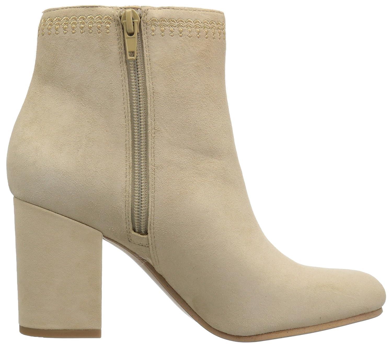 Lucky Brand Damens's Damens's Brand SALMAH2 Ankle Boot - db1574