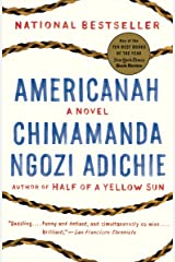 Americanah: A novel (Ala Notable Books for Adults) (English Edition) eBook Kindle