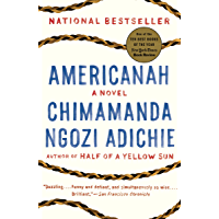 Americanah: A novel (Ala Notable Books for Adults) (English Edition)