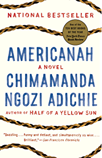 Half of a yellow sun kindle edition by chimamanda ngozi adichie americanah ala notable books for adults fandeluxe Choice Image