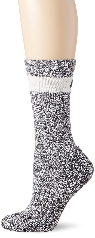 Carhartt Womens Merino Wool Blend Hiker Crew Socks
